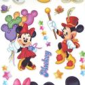 Mickey mouse window stickers (JDC251)